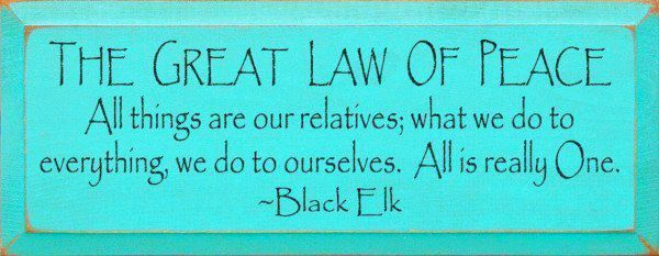 The Great Law of Peace