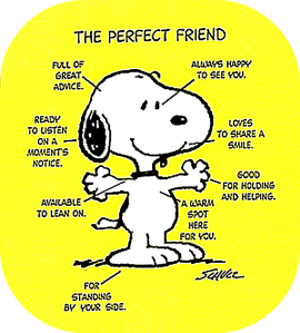 The-Perfect-Friend-Snoopy