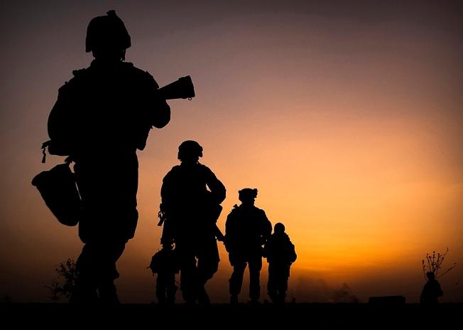 Photo Source:  USMC