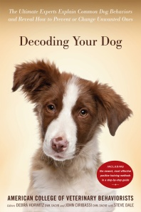 Myths About Dog Behavior