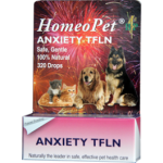 Homeopathic remedy can provide relief from fear of Fireworks.