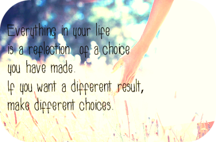you get to choose_the power of choice