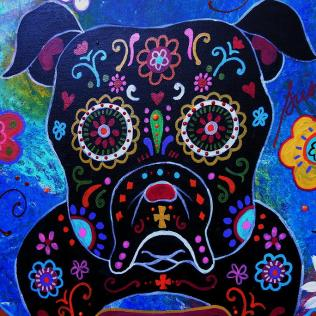 Day of the dead_pets (3)