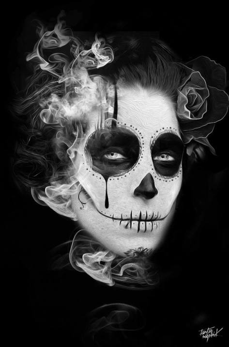 Dia de los Muertos_Day of the Dead