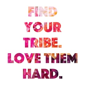 1-Find-Your-Tribe